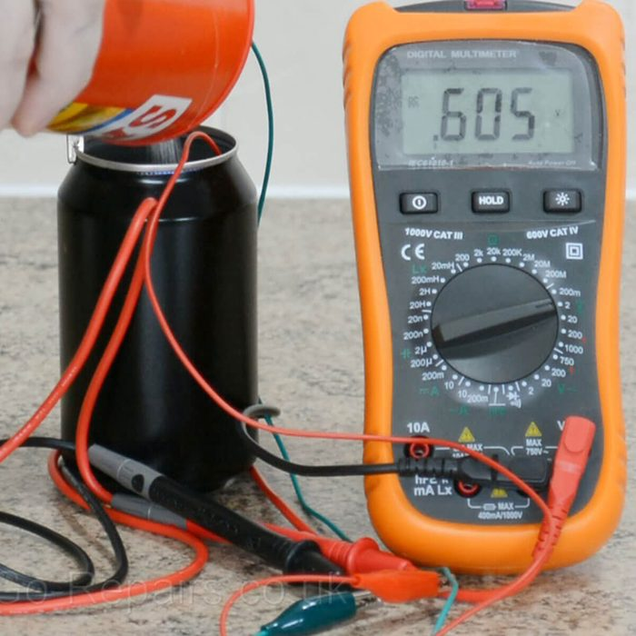 Make a Battery