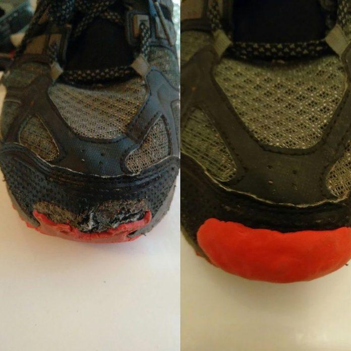 shoe-repair sugru
