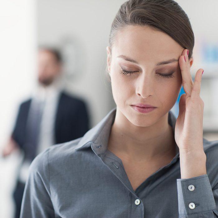 Relieve a Headache