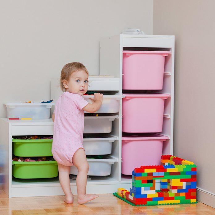 shutterstock_419031811 toy storage baskets and bins baby
