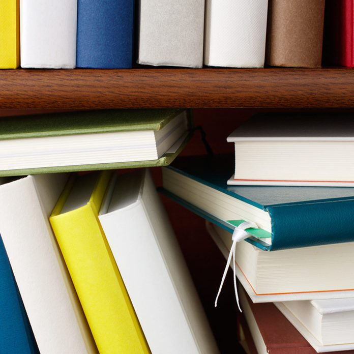 shutterstock_435299629 books bookcase shelf