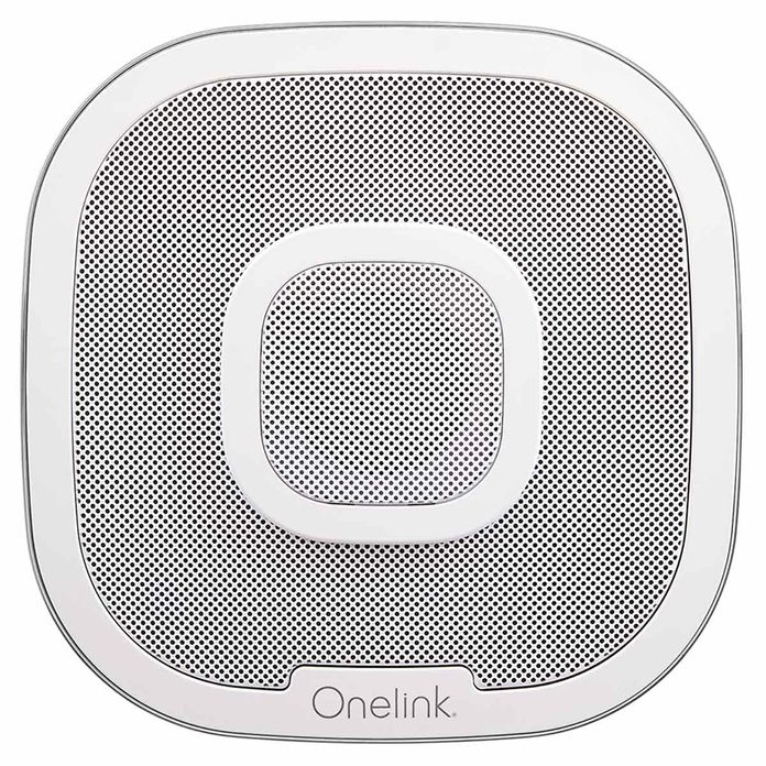 Onelink Safe & Sound Smart Smoke Alarm
