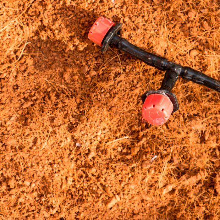 garden irrigation hoses