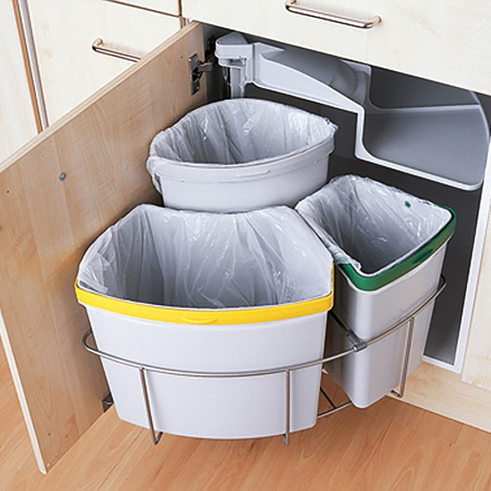 Access to your garbage just got easier