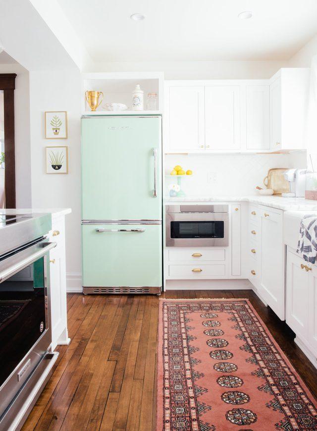 mint green refurbished refrigerator refurbished refrigerators for sale