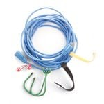 Extension Cord Coil Keepers