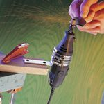 14 Ways to Use a Rotary Tool That Will Have People Buzzing