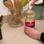 How to Remove Permanent Marker on Laminate