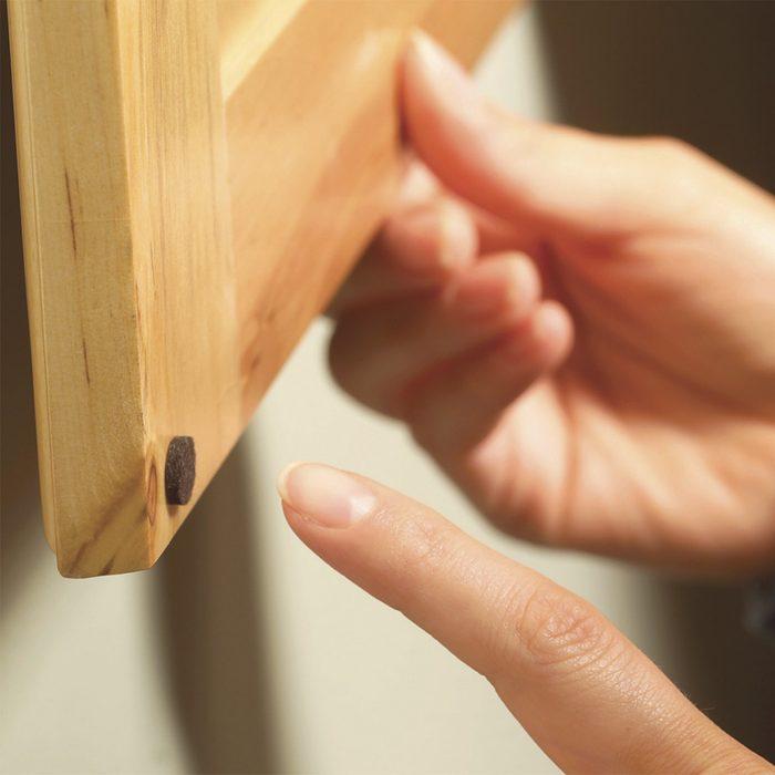 Fix Loud Cabinet Doors
