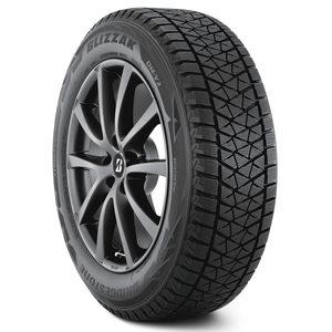 Snow Tires vs. All Season Tires