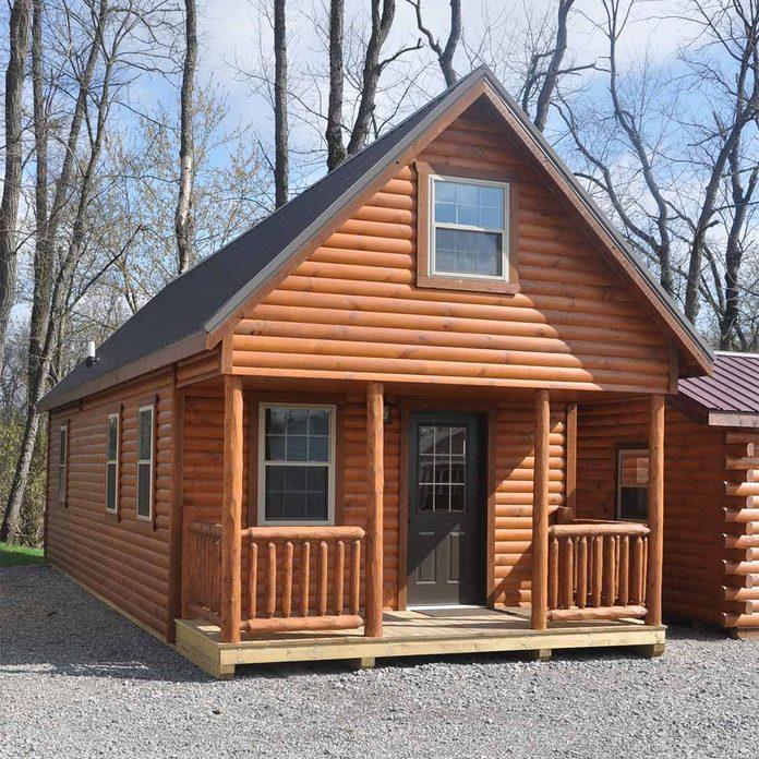 hunter-cabin