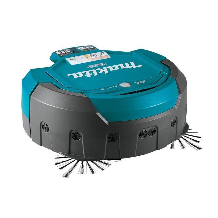 Makita Robot Vacuum