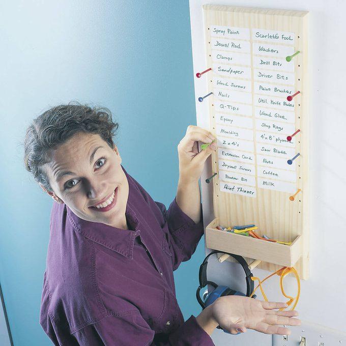 tee message board