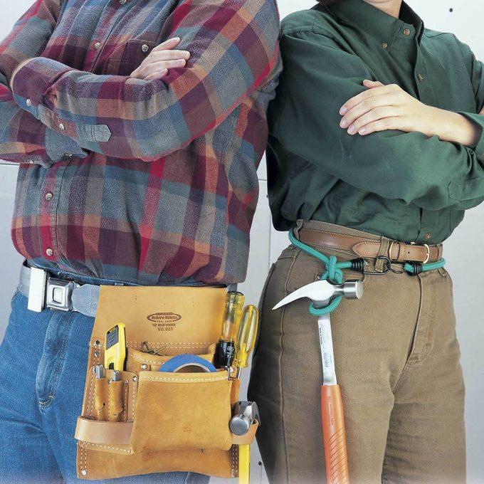 tool belt alternatives