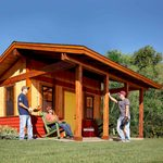 Finally Build Your Dream Shed