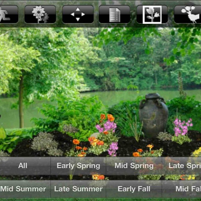 Eden Garden Designer app handy man app DIY apps do it yourself apps