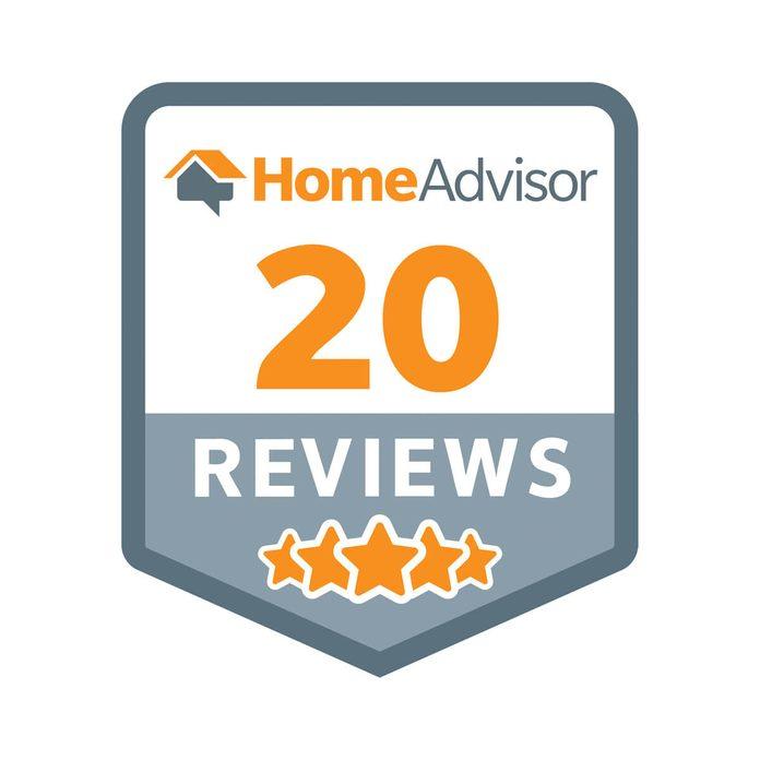 HomeAdvisor App