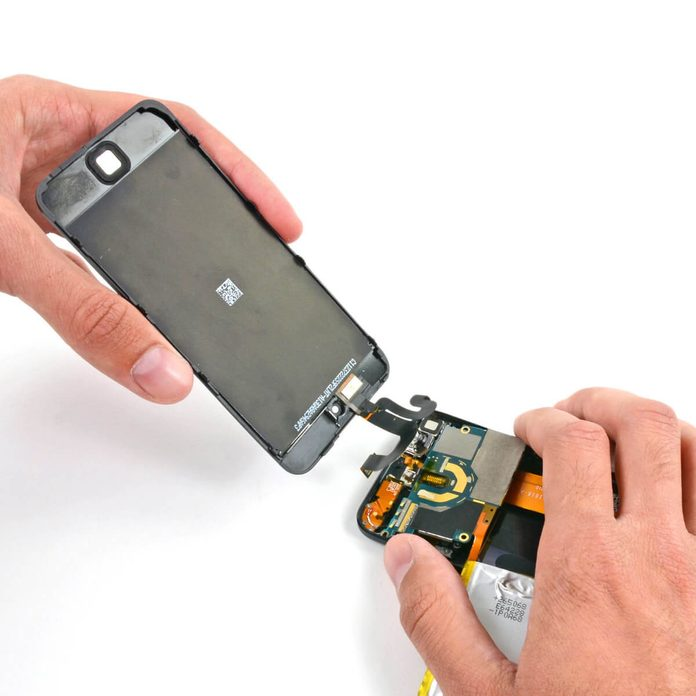 iFixIt app handy man app DIY apps do it yourself apps