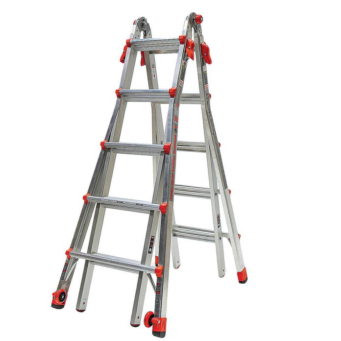 costco extension ladder