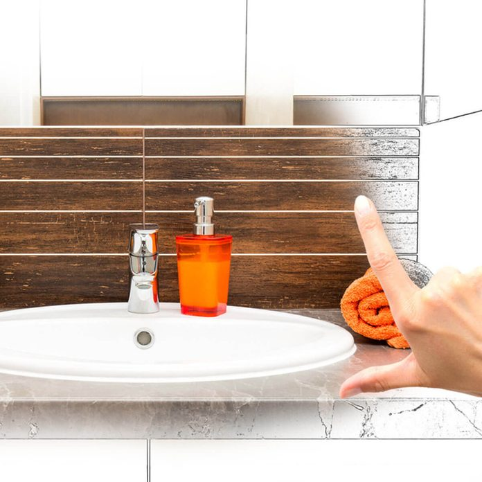 Bathroom Remodel Projects