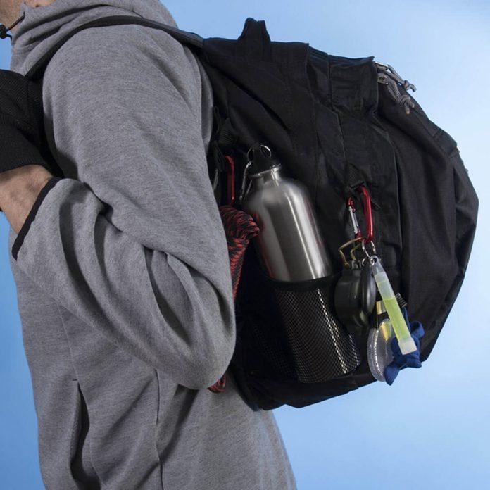travel bag for bug out bag