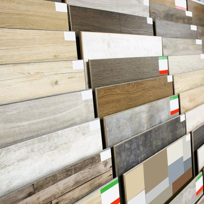 tile that looks like wood laminate floors