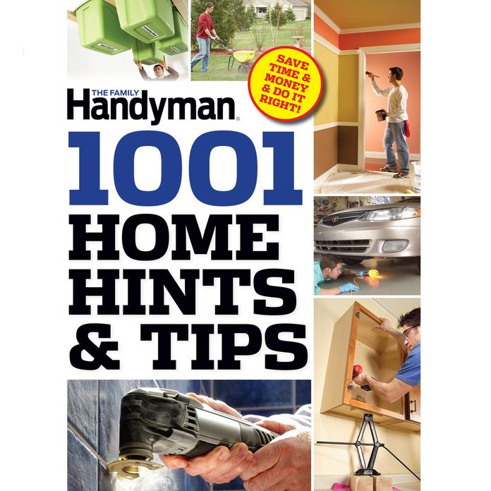 1001 Home Hints Tips