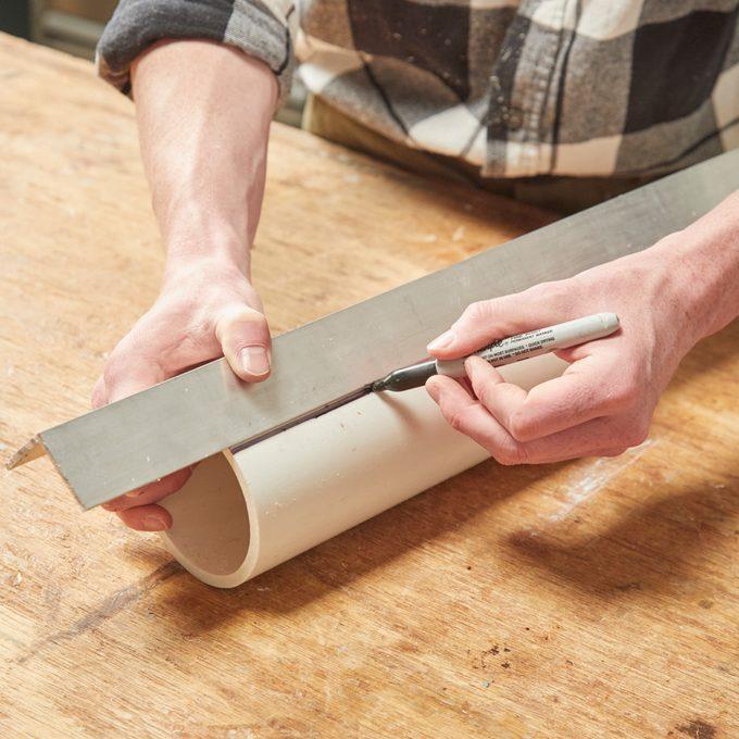 Marking Cylinders Handy Hint