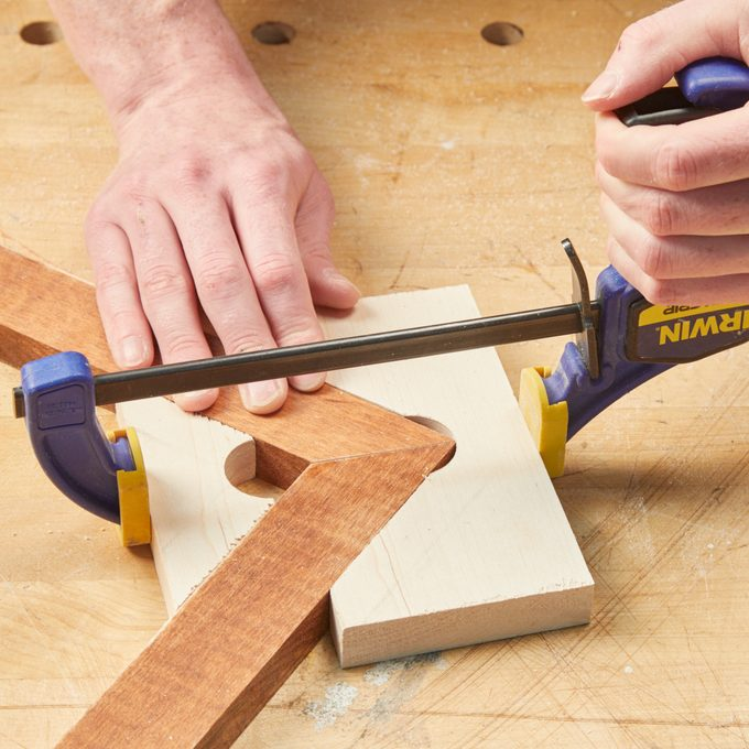 Miter Joint Clamp