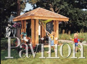 How to Build a Post and Beam Pavilion
