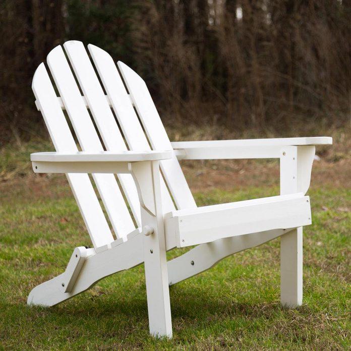 foldable portable adirondack chair