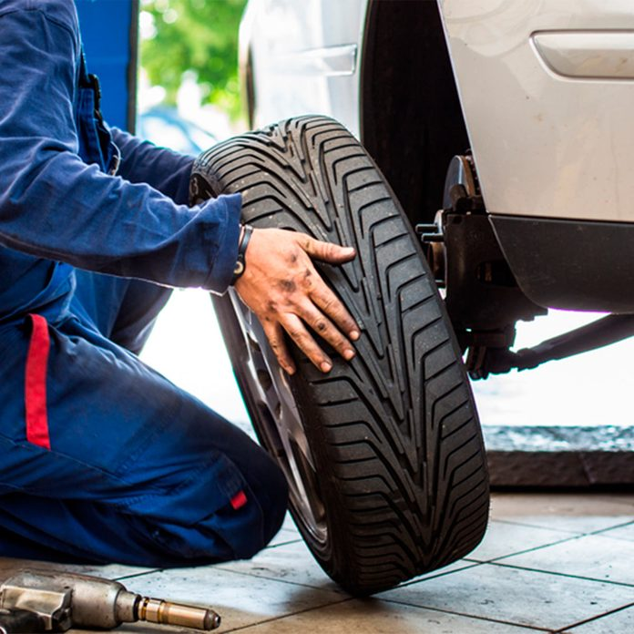 rotating tires tire rotation schedule