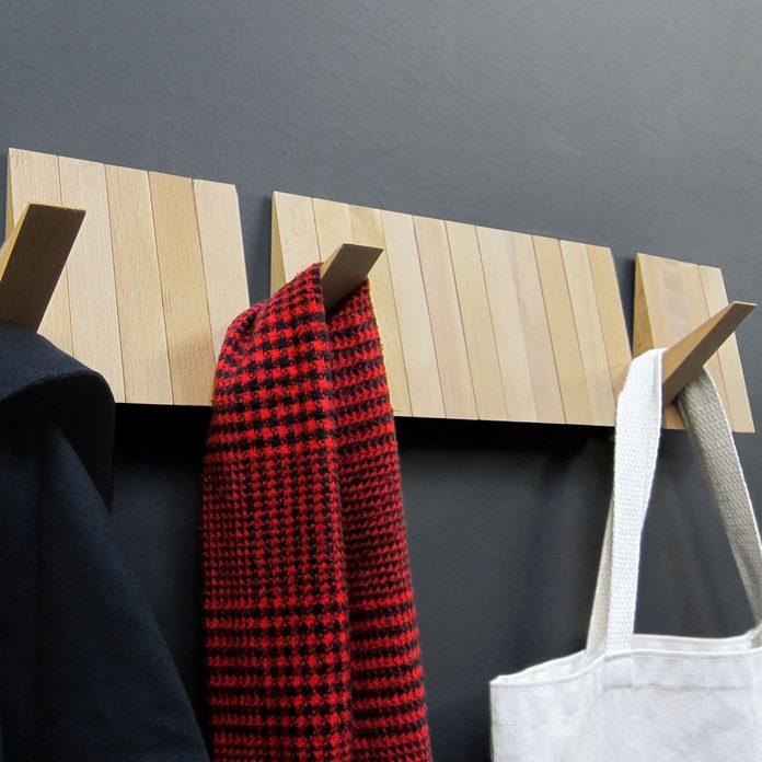 switchboard coat rack