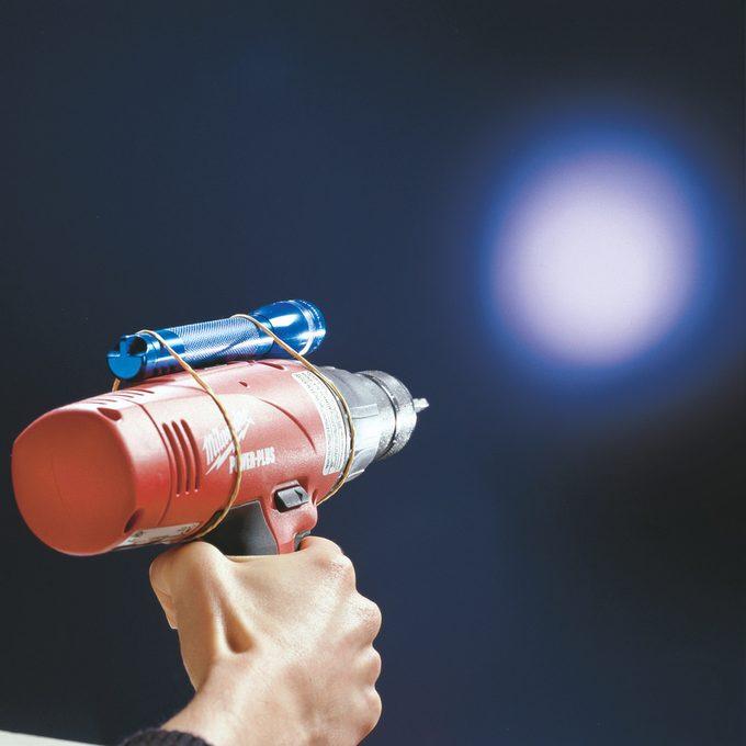 Drill Light