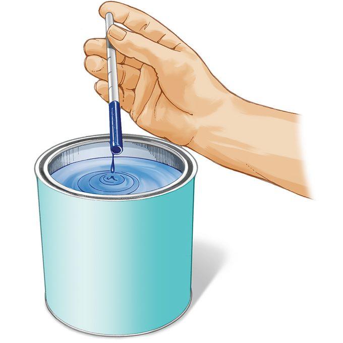 Liquid transporter