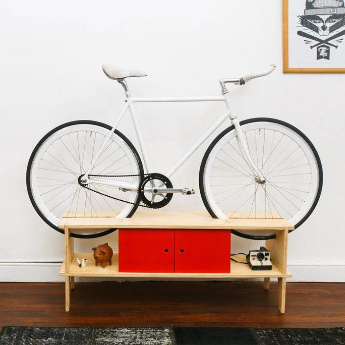 bike console