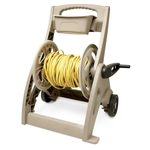 How to Use a Garden Hose Reel in Your Workshop