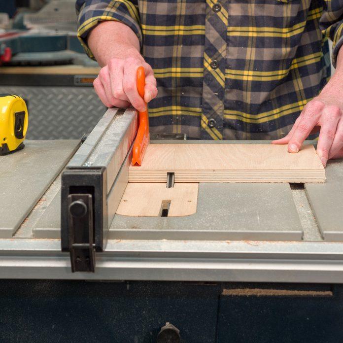 Sofa Arm Tray Table cut the phone groove