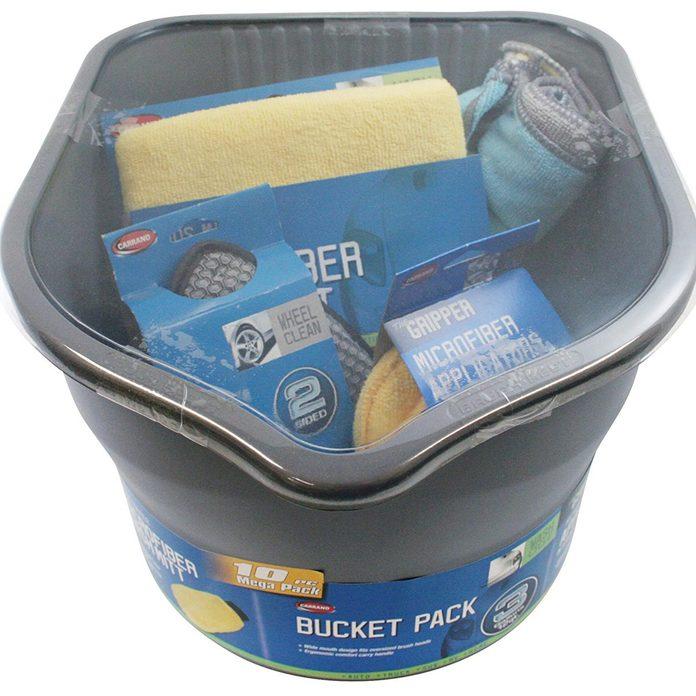 carrand bucket