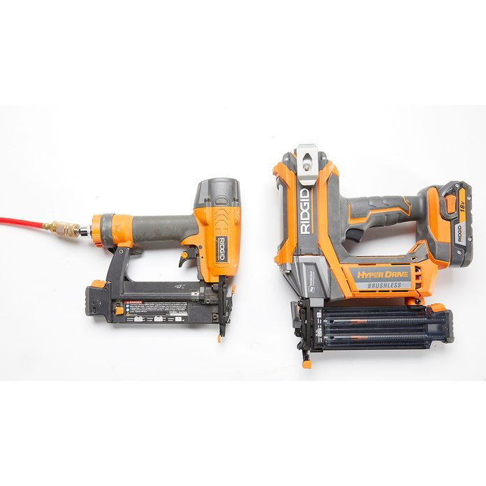 Battery powered nailers versus pneumatic nailers   Construction Pro Tips