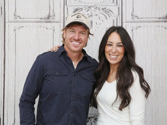 Chip and Joanna Gaines | Construction Pro Tips