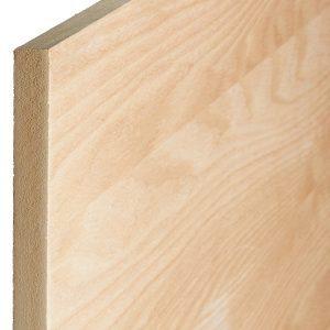 mdf core plywood