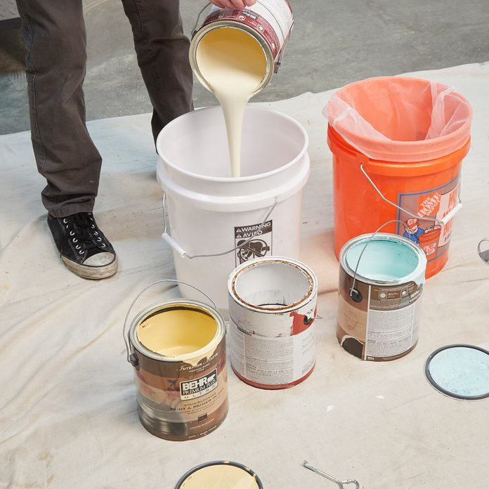Paint Mixing 2 HH