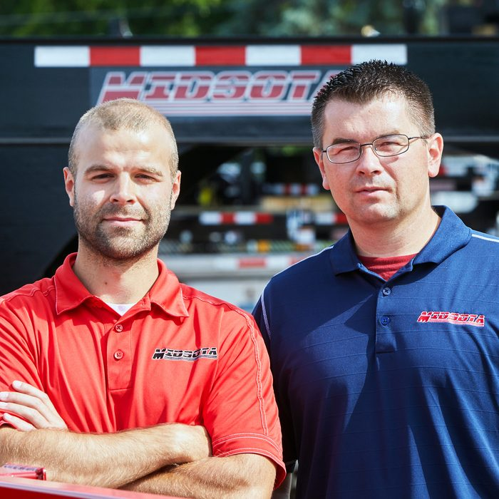 Meet the experts at Midsota Trailers   Construction Pro Tips