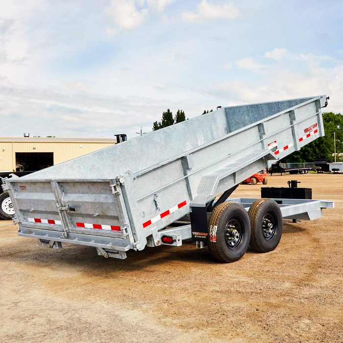 Galvanized Trailers   Construction Pro Tips