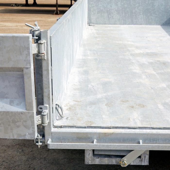 Trailer Metal Thickness   Construction Pro Tips
