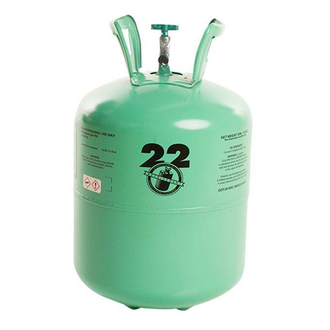 r22 refrigerant for air conditioner