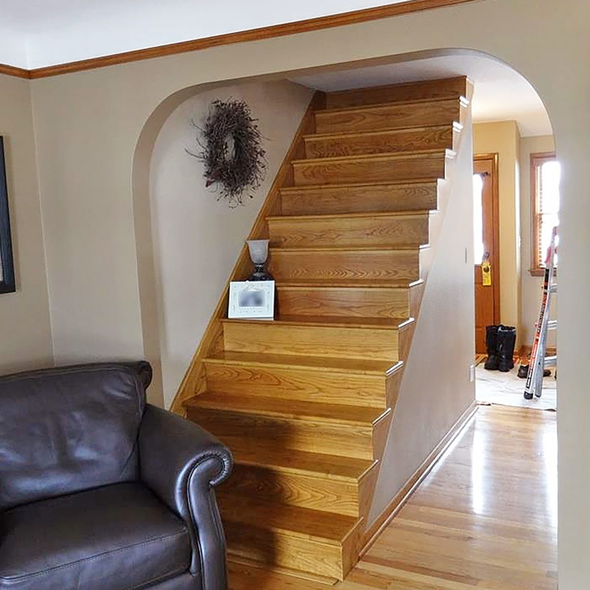 Stairway to nowhere   Construction Pro Tips