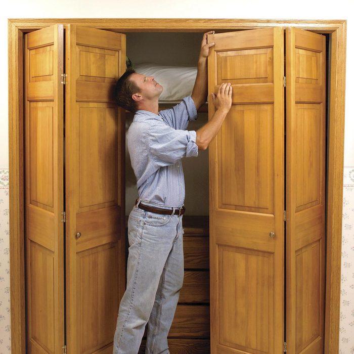 fix bifold doors