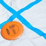 How to Make Frisbee Tic-Tac-Toe